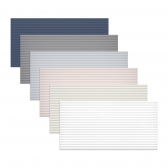 300x600 비로드 시리즈 컬러 벽타일 도기질 - 현관 욕실 베란다 발코니 셀프 타일 인테리어