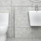 600x600 테살로 테라조 타일 포세린 무광  - 현관 욕실 베란다 발코니 셀프 거실바닥타일 인테리어