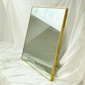 부티퍼 사각거울  - 현관 욕실 안방 벽거울 셀프 인테리어