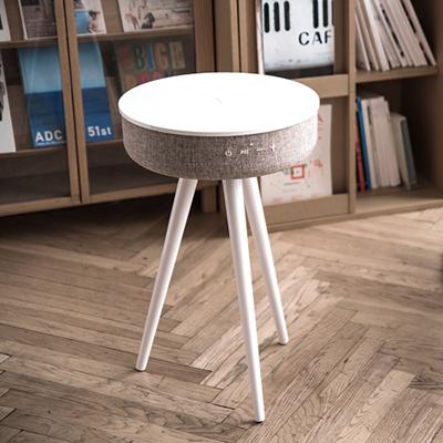 [사은품증정]벨레 멜로우 블루투스 스피커 테이블 W501T,SE