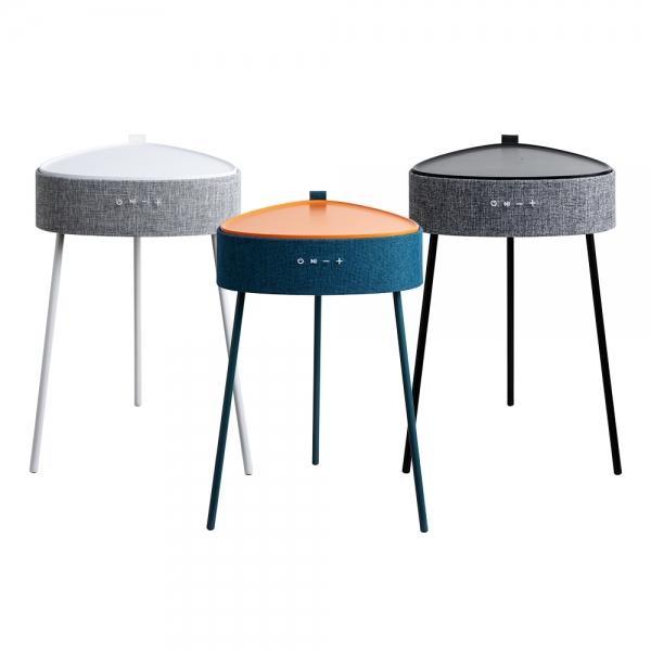 벨레 멜로우 WT-W001T 블루투스 테이블 스피커