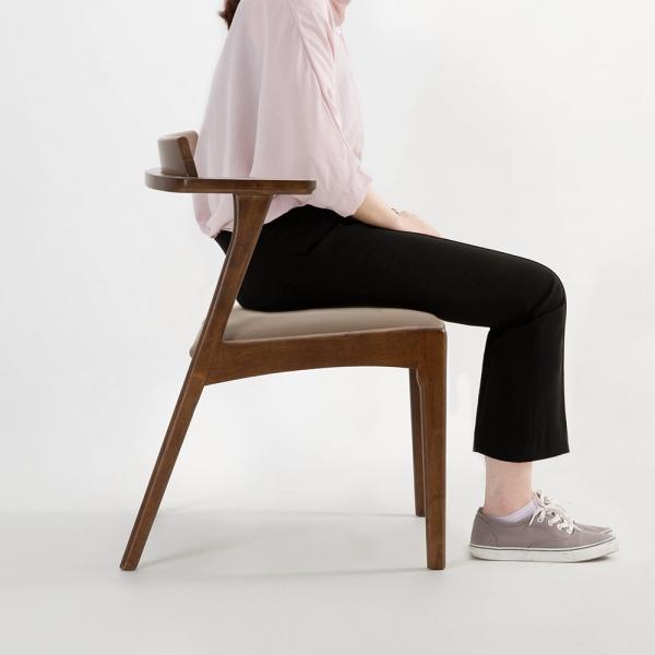 고호 식탁의자