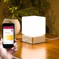소요리 스마트 LED무드등 수유등 수면등 취침등
