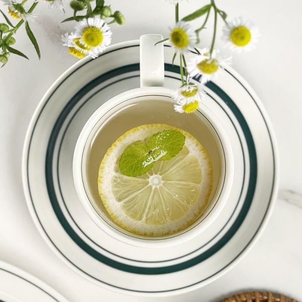 비스트로 경양식 플레이트 홈카페 커피잔세트 작은컵(6cm)