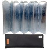 초대형 버너바람막이 50cm