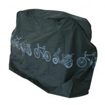 자전거방수커버 블랙