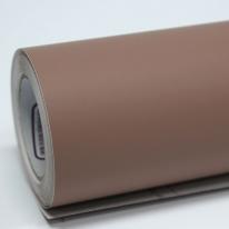 영림 단색 인테리어필름 싱크대 가구 리폼 다크 핑크 베이지 PS053