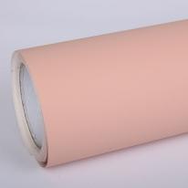 영림 단색 인테리어필름 싱크대 가구 리폼 연분홍 PS032