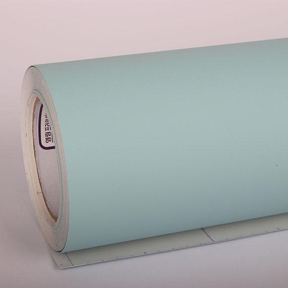 영림 단색 인테리어필름 싱크대 가구 리폼 하늘 PS029
