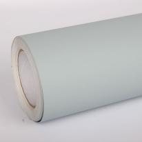 영림 단색 인테리어필름 싱크대 가구 리폼 파스텔 블루 PS040