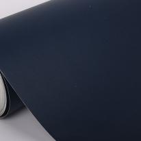3M 인테리어필름 냉장고 가구 리폼 단색 다크네이비 MC186
