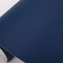 3M 인테리어필름 냉장고 가구 리폼 단색 네이비 MC185