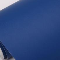 3M 인테리어필름 냉장고 가구 리폼 단색 다크블루 MC154