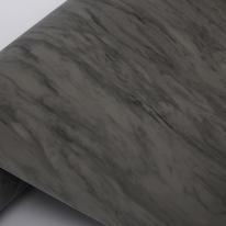 3M 마블 대리석 인테리어필름 가구리폼 다크 그레이 블랙 MD543