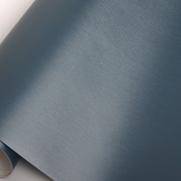 3M 메탈 인테리어필름 에어컨 냉장고 리폼 네이비 HM791