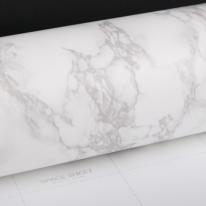 삼협테프 무광 대리석 시트지 테이블 리폼 마블 화이트 MB-002