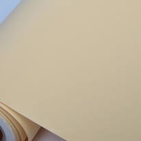 삼협테프 옥내광고용 단색 컬러시트지 무광 상아색 CSH-1307