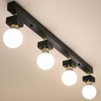 [바이빔][LED] 미숑4등 무드등 직부등(일자형-2color)