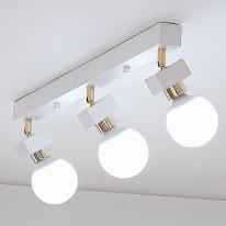 [바이빔][LED] 미숑3등 무드등 직부등(일자형-2color)