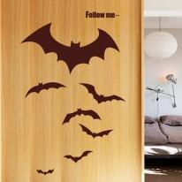 Flying Bat-I