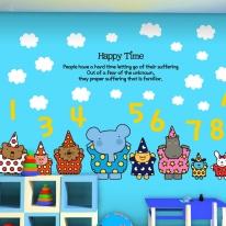Kids D.I.Y Sticker_엘리 1234567