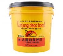 데코타일본드 금정(10kg)온돌용