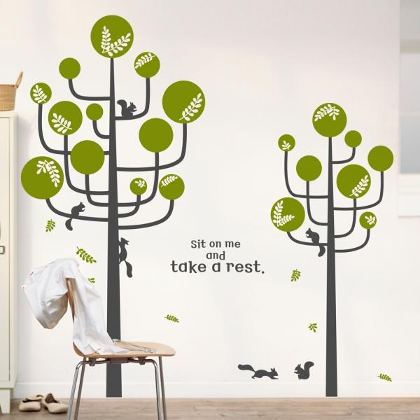 idc340-앉아서 쉬는 나무