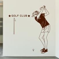 idk690-골프클럽
