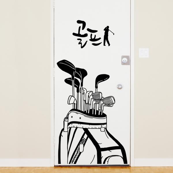 idk691-골프채