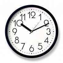 [CFC] 북유럽 모던심플 무소음벽시계
