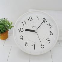 하루욕실방수흡착시계 (4color)