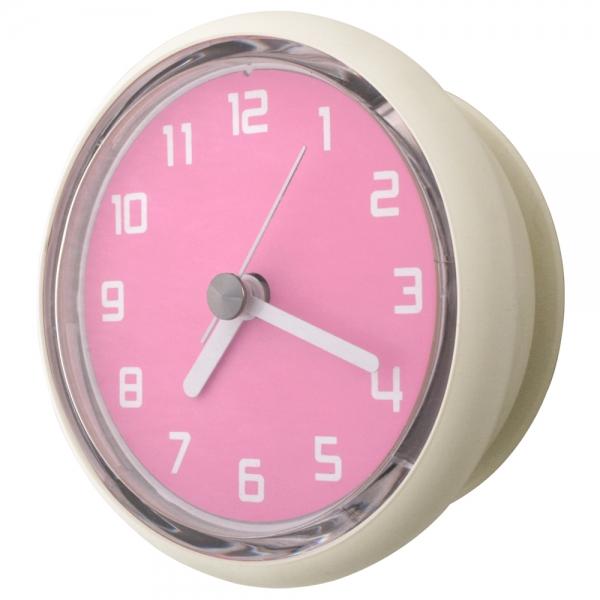 러블리욕실방수시계(3color)